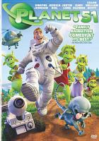 Planet 51 [videorecording] / an Ilion Animation Studios production in association with HandMade Films International ; produced by Ignacio Pérez Dolset, Guy Collins ; written by Joe Stillman ; co-directed by Javier Abad and Marcos Martínez ; directed by Jorge Blanco.