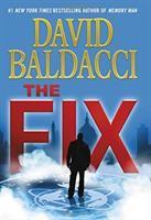 The fix / David Baldacci.
