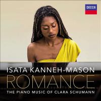 Romance : the piano music of Clara Schumann