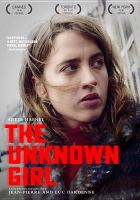 Fille inconnue = The unknown girl