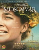 Midsommar Blu-ray + DVD [combo pack].