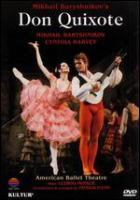 Don Quixote : (Kitri's wedding) : a ballet in three acts Full screen.