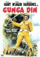 Gunga Din Fullscreen format (1:33:1).