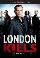 London kills. Series 1 [DVD].
