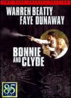 Bonnie and Clyde Two-disc special edition, widescreen version.