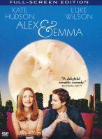 Alex & Emma Full-screen edition.