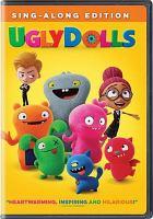 UglyDolls Sing-along edition.