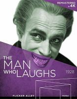 Man who laughs Deluxe Blu-ray/DVD dual-format edition.