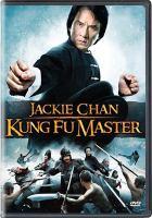 Jackie Chan Widescreen ed.