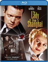 Lady from Shanghai