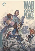 War and peace Three-DVD special edition.