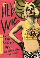 Hedwig and the Angry Inch Two-DVD special edition