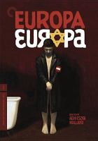 Europa Europa Director-approved DVD special edition.
