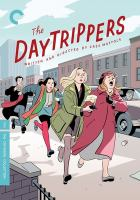 Daytrippers Director-approved DVD special edition.