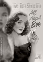 All about Eve Two-DVD special edition.