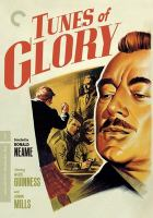 Tunes of glory DVD special edition.