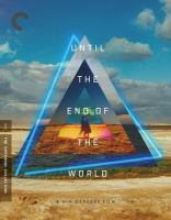 Until the end of the world Director-approved two-Blu-ray special edition.