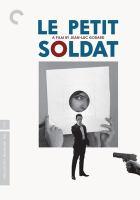 Petit soldat DVD special edition.