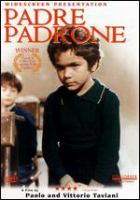 Padre padrone Widescreen [ed.].