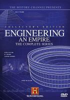 Engineering an empire : the complete series Widescreen format.