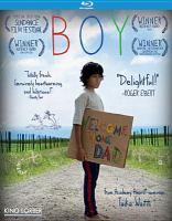 Boy / Whenua Films