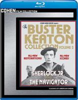 Buster Keaton collection. Volume 2