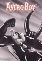 Astro Boy extras 2