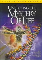 Unlocking the mystery of life Special ed.