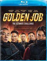 Golden job : the ultimate challenge