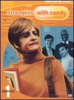 Strangers with candy. Season 1