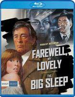 Farewell, my lovely ; The big sleep.
