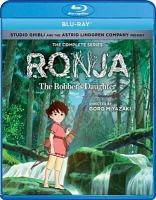 Ronja : the robber's daughter