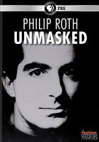 Philip Roth unmasked Widescreen.