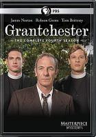 Grantchester. The complete fourth season Widescreen [version].