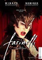 Farinelli, il castrato / une production Stephan Films, Alinea Films, Le Studio Canal +, UGC Images
