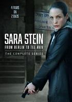 Sara Stein, from Berlin to Tel Aviv. The complete series
