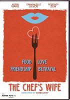 On a failli être amies = The chef's wife