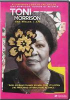 Toni Morrison : the pieces I am Widescreen.