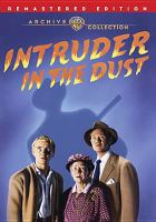 Intruder in the dust Remastered ed.
