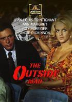 Outside man Metro Goldwyn Mayer limited ed.