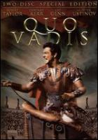 Quo vadis Two-disc special edition.