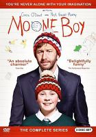 Moone boy : the complete series