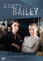 Scott and Bailey. Season five