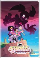 Steven Universe, the movie