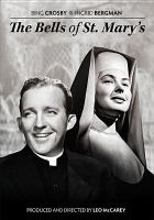 Leo McCarey's The bells of St. Mary's