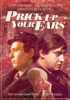 """Prick up your ears"""