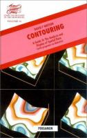 Contouring : a guide to the analysis and display of spatial data : with programs on diskette / David F. Watson.