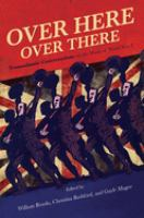 Over here, over there : transatlantic conversations on the music of World War I