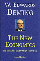 New economics : for industry, government, education / W. Edwards Deming.