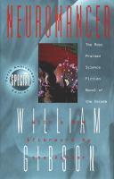 Neuromancer / William Gibson.